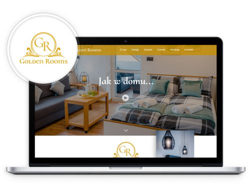 Golden Rooms – Zator noclegi