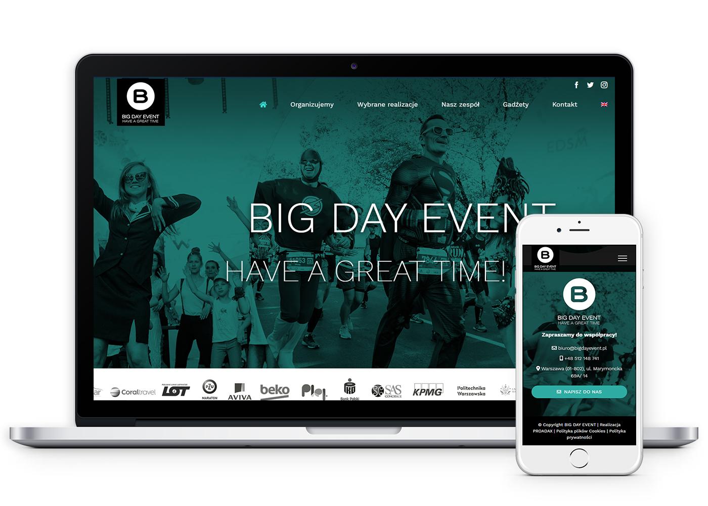 eventy-warszawa-strona-internetowa-big-day-event