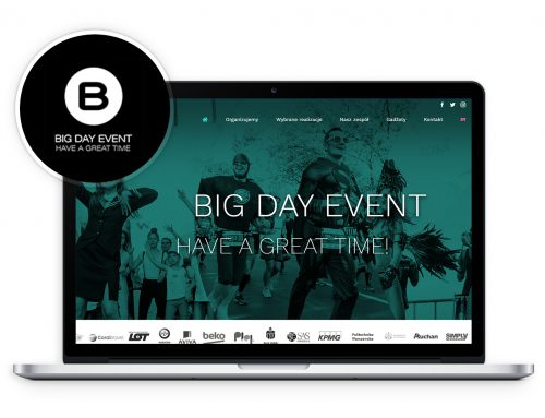 Big Day Event