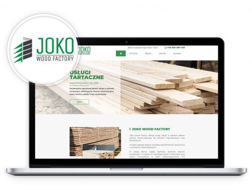 Joko Wood Factory